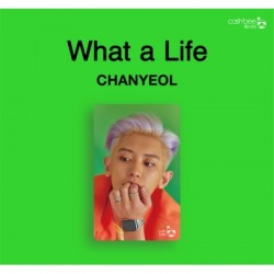 CHANYEOL 燦烈 (EXO) - CASHBEE...