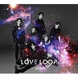 GOT7 LOVE LOOP [初回生産限定盤A,...