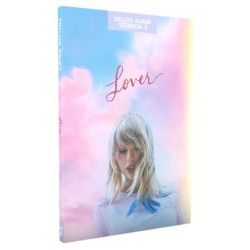 Taylor Swift – Lover...