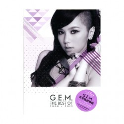 G.E.M.  鄧紫棋The Best Of...
