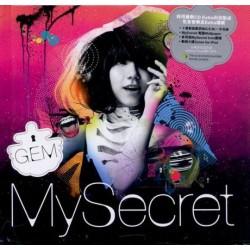 G.E.M.  鄧紫棋 - MY SECRET