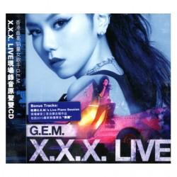G.E.M.  鄧紫棋 - X.X.X. LIVE (...