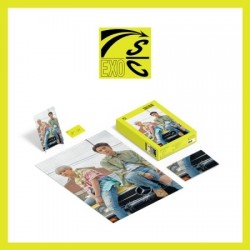 EXO-SC - PUZZLE PACKAGE [SM...