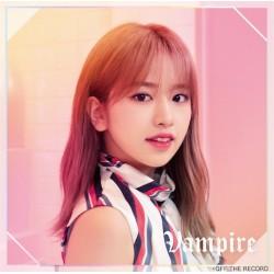 An Yu Jin安兪真IZ*ONE - Vampire