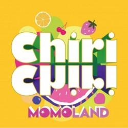 MOMOLAND/Chiri Chiri  初回限定盤...