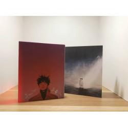 吳青峰首張專輯 [太空人] 台版