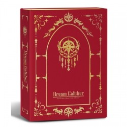 DREAMCATCHER - RAID OF...