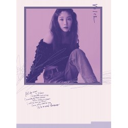 TAEYEON太妍 – VOICE 初回限定盤B