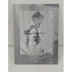簽名版LYN - VOL.10 [10]