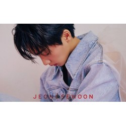 鄭世雲 JEONG SE WOON - ±0 (3RD...