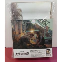 太陽的後裔 Vol.2 台灣獨占影音豪華限定盤...