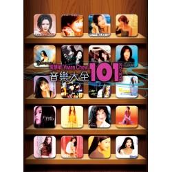 周慧敏音樂大全101 (5CD+Karaoke DVD)