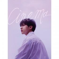 KIM MIN SEOK 金敏碩 - CINEMA (EP)