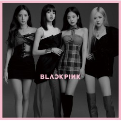 BLACKPINK KILL THIS LOVE 通常版