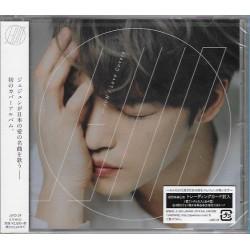 KIM JAE-JOONG 金在中 COVER ALBUM