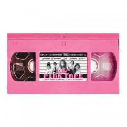 f(x) - Vol.2 [Pink Tape]