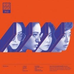 """f(x) - ALBUM 4 Walls""""韓版"""""""