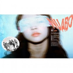 F(X) - NU ABO (1ND MINI ALBUM)