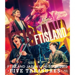 [BD]FTISLAND JAPAN LIVE...