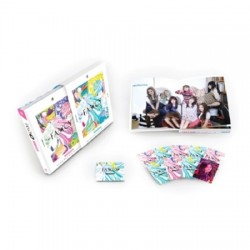 TWICE - TWICE MONOGRAPH FANCY)