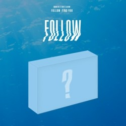 MONSTA X - FOLLOW-FIND YOU...