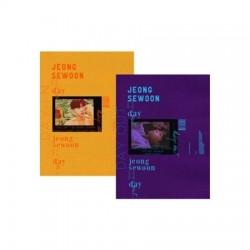 JEONG SE WOON 鄭世雲 - MINI [DAY]