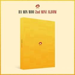 河旼佑 Ha Min Woo - Mini Album...