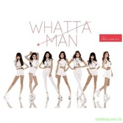 I.O.I - WHATTA MAN (1ST...