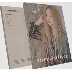 KEI (KIM JI YEON) - OVER...
