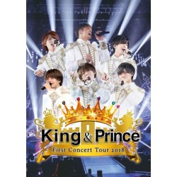 King & Prince First Concert...