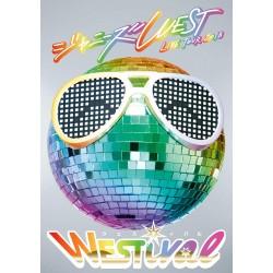 ジャニーズWEST LIVE TOUR 2018...