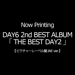 DAY6-THE BEST DAY2	JAE...