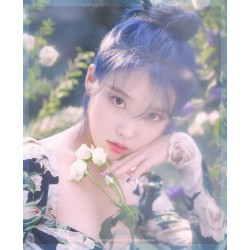 IU 5th Mini Album 'Love poem'