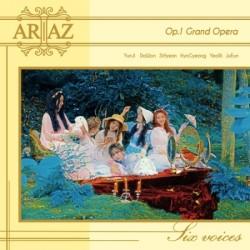 ARIAZ - GRAND OPERA (1ST...