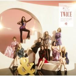TWICE『&TWICE』(ONCE JAPAN限定盤)