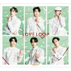 初回 GOT7 - LOVE LOOP SING...