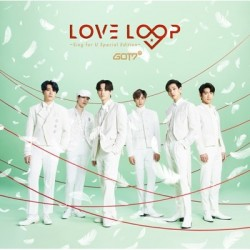 通常 GOT7 - LOVE LOOP SING...