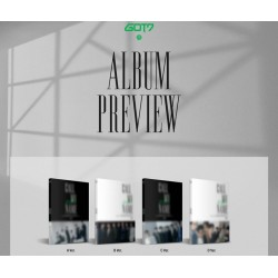 GOT7 - MINI ALBUM 預購版