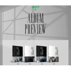 GOT7 - MINI ALBUM 預購版