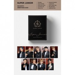 SUPER JUNIOR 2020 SM ARTIST...