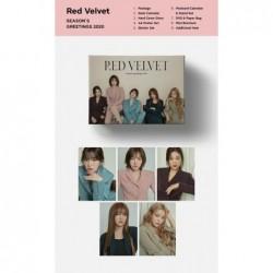 Red Velvet  2020 SM ARTIST...