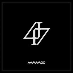 Mamamoo 2nd Full Album...