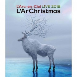 BD L'ARC-EN-CIEL - LIVE...