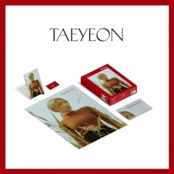TAEYEON - PUZZLE PACKAGE...