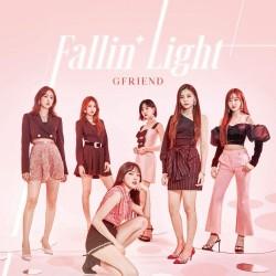 GFRIEND - FALLIN' LIGHT 【通常盤】