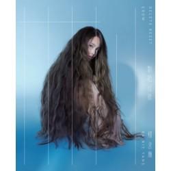 楊丞琳 RAINIE - 刪•拾 以後 (刪版) 台版