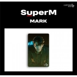 (MARK B VER.) SUPERM -...
