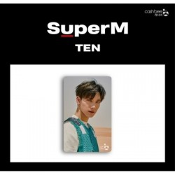 (TEN B VER.) SUPERM -...