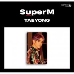 (TAEYONG B VER.) SUPERM -...