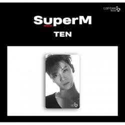 (TEN A VER.) SUPERM -...